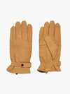Barbour Men's Leather Thinsulate Glove