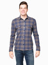 Faherty Brand men's Legend Sweater Shirt