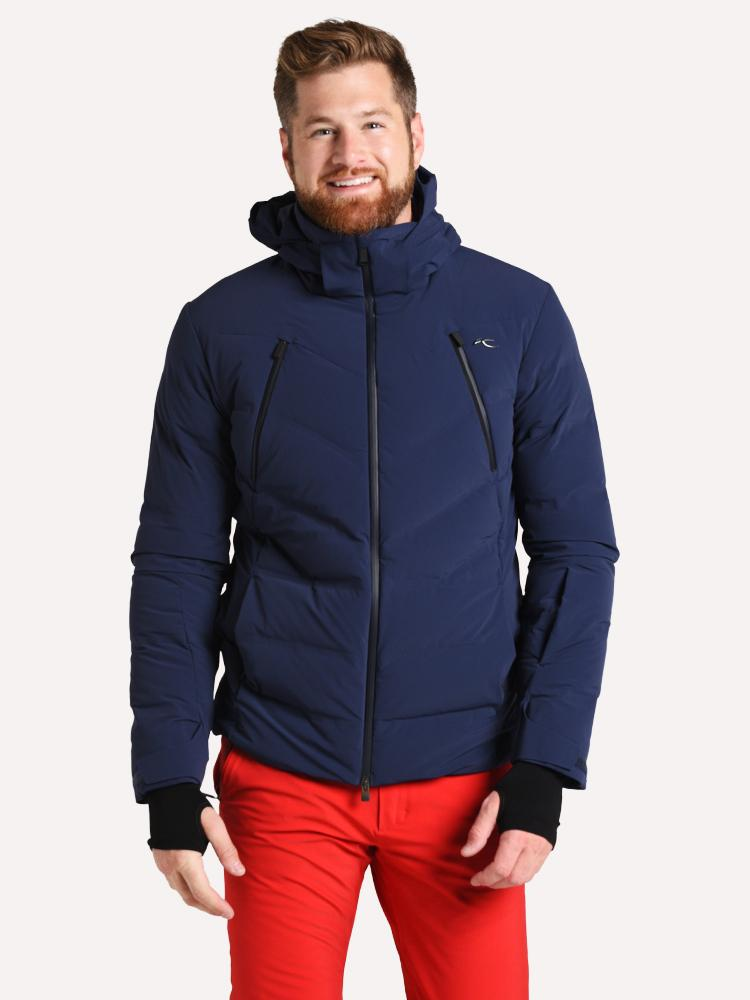 Kjus Men's Downforce Jacket