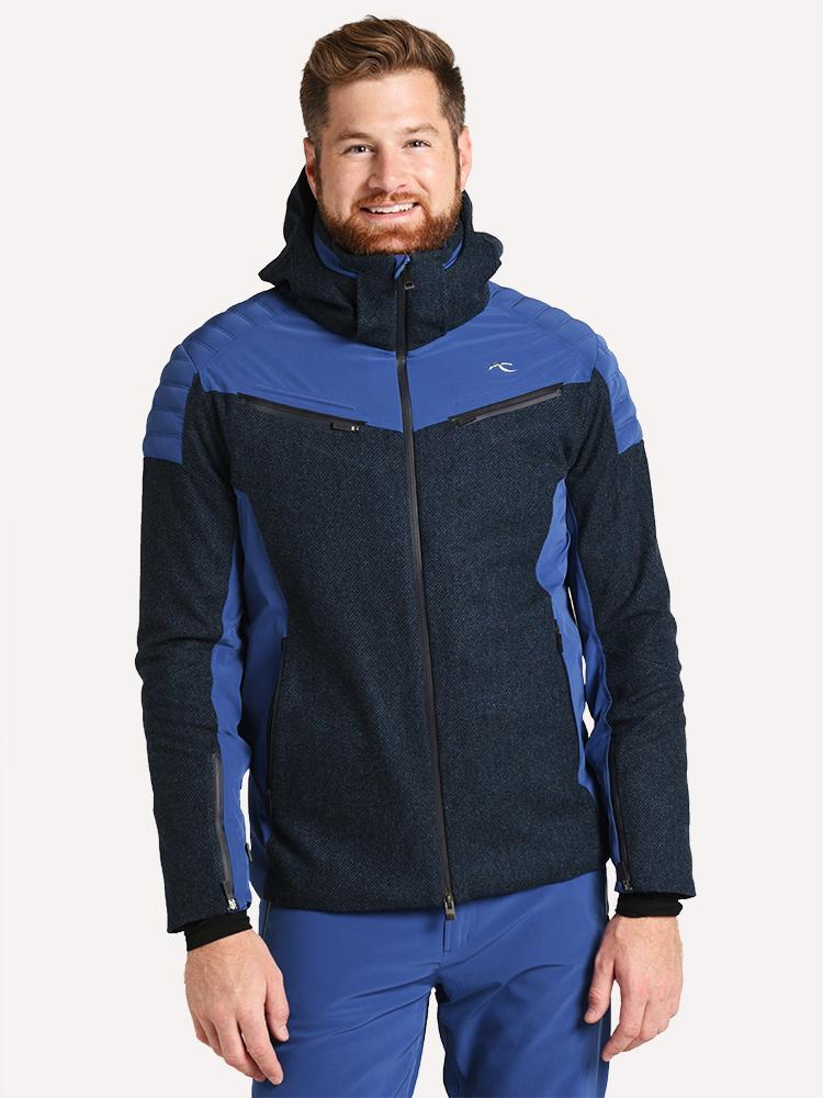 KJUS Men's Formula S.E. Jacket