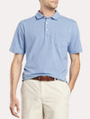 Peter Millar Men's Tybee Stripe Polo