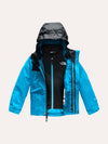 The North Face Toddler Snowquest Triclimate