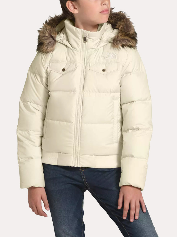 The North Face Girls Gotham Down Bomber