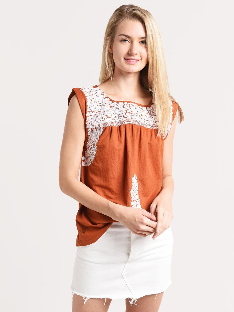 J. Marie Rainey Top