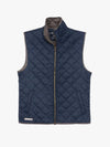 Southern Marsh Boys' Newton Quilted Vest
