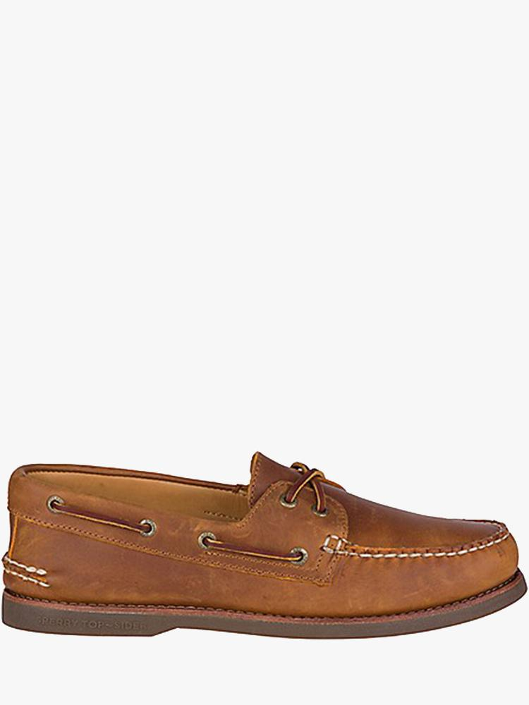 Sperry Gold Cup Authentic Original 2