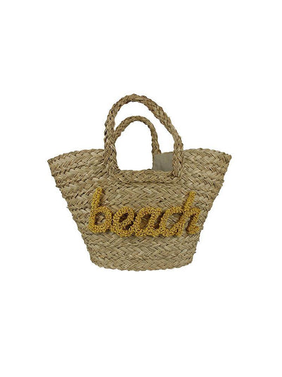 Hat Attack Beach Tote