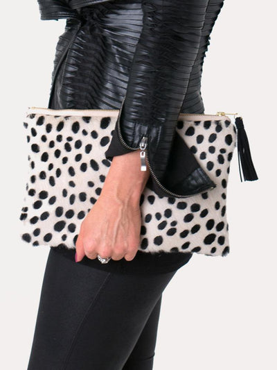 Parker and Hyde Amy Clutch