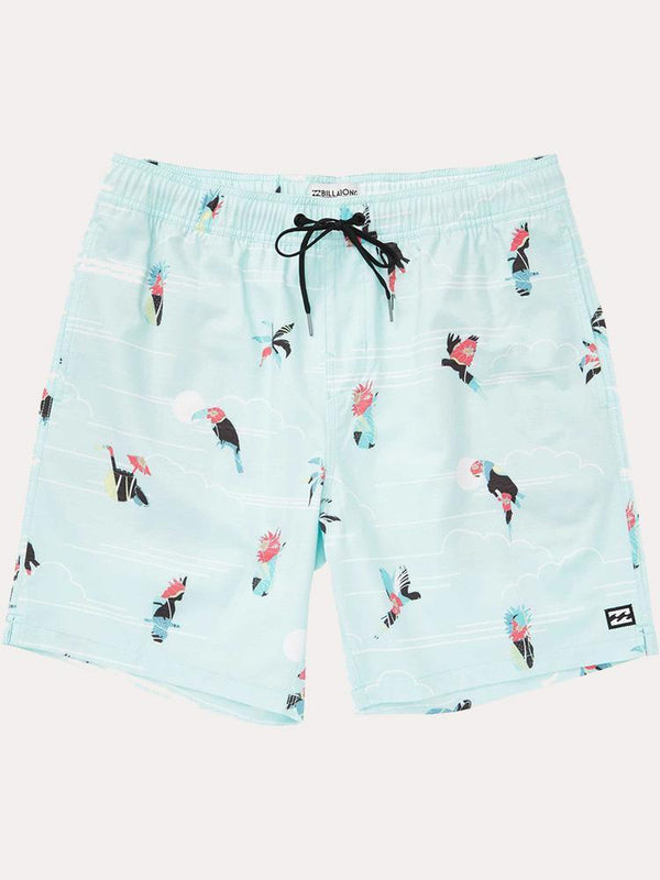 0fad34c3e1 Billabong Boys' Sundays Layback Boardshorts