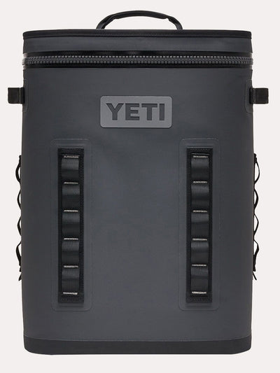 YETI Coolers Hopper Backflip 24