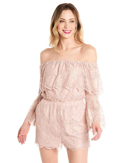 BB Dakota Kennedy Romper