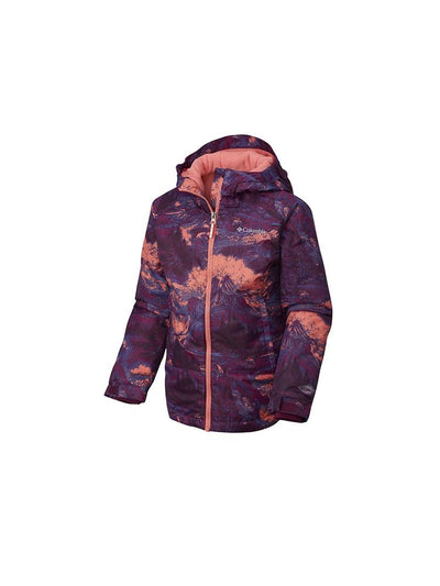 Columbia Girls' Misty Mogul Jacket