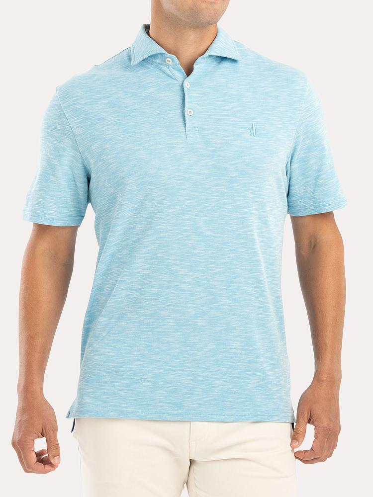 Johnnie-O Men's Coffman Pique Polo