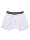 Peter Millar Crown Sport Men's Solid Stretch Jersey Boxer Brief