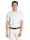 Peter Millar Knoll Seaside Wash Polo