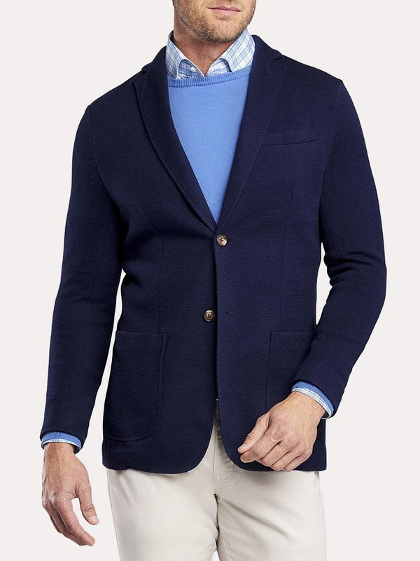 exclusive shoes buying new uk cheap sale Peter Millar Men's Spring Knit Blazer