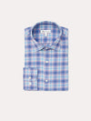 Peter Millar Men's Whitby Coast Plaid Button Down