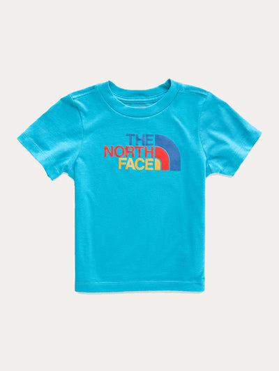 The North Face Toddler Short-Sleeve Graphic Tee