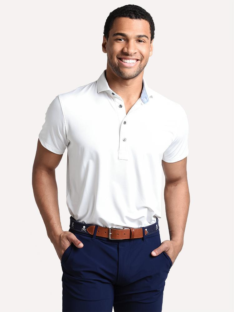 Greyson Men's Tala Polo