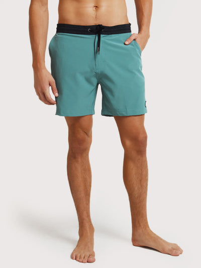 Vuori Men's Bahia Boardshort