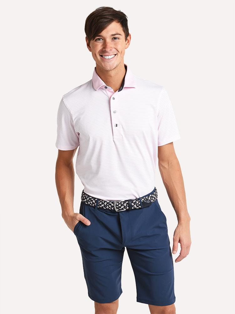 Greyson Choctaw Polo