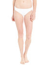 Tommy Bahama Women's Pearl Side-Shirred Hipster Bikini Bottom