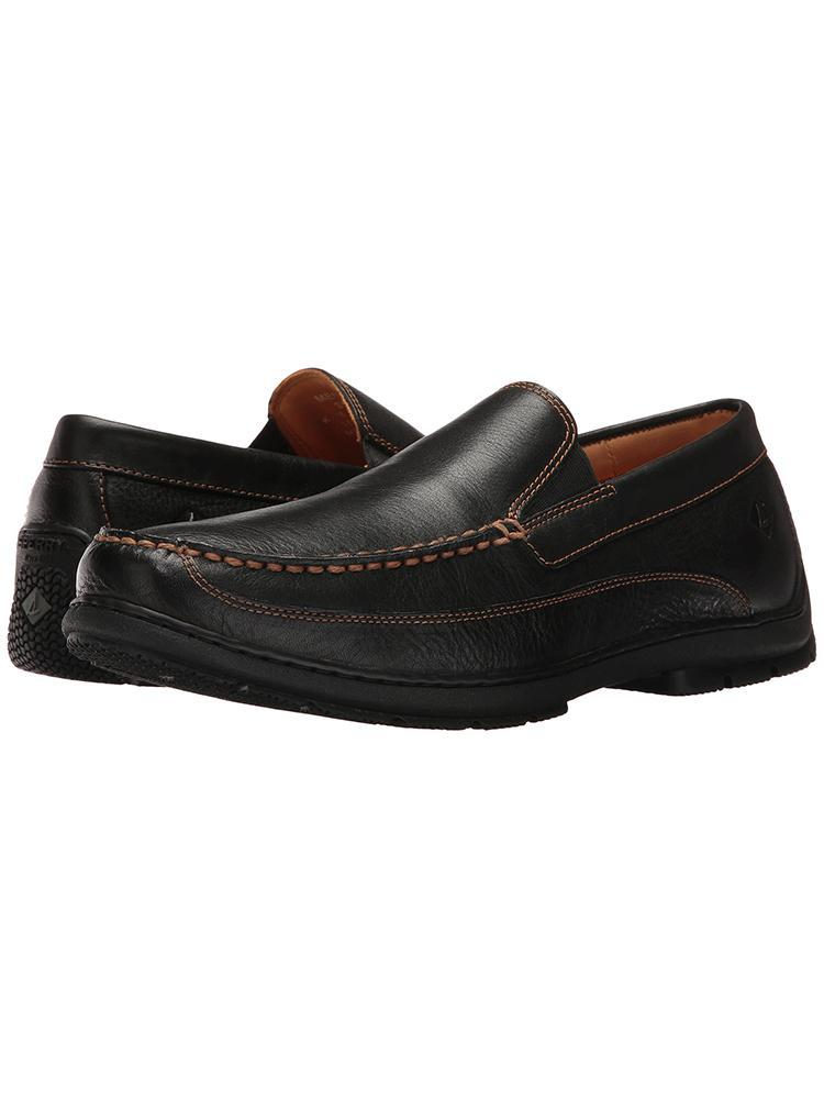 Sperry Gold Twin Gore Loafer - Saint