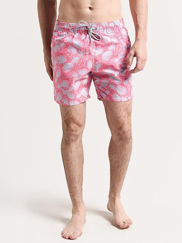 aef9ae7013 Mens Swim Trunks & Boardshorts - Saint Bernard