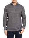 Tommy Bahama Men's Mixed Doubles Half-Zip Sweatshirt