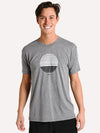 Vuori Men's Sun Stripe Tee