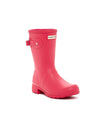 Hunter Original Women's Tour Short Rain Boots