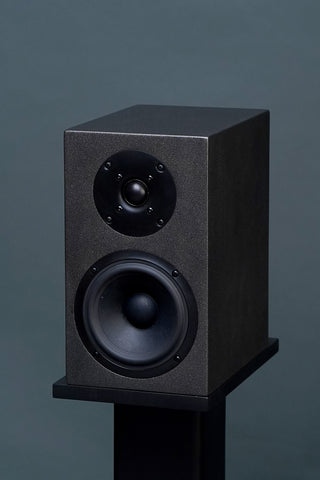 Eight Audio AGATE B13 2-Way Bookshelf Speakers