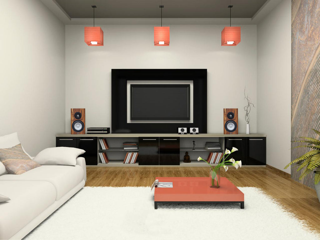 2 Channel Speaker Protections India