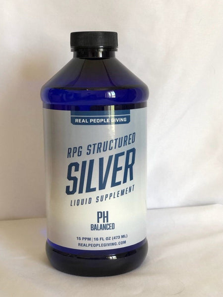 RPG Structured Silver Solution