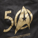 Star Trek 50th Anniversary Tote Bag