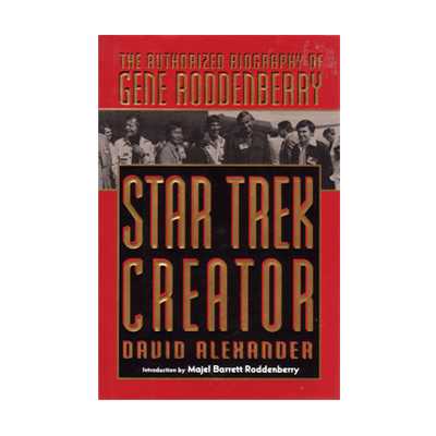 Star Trek Creator