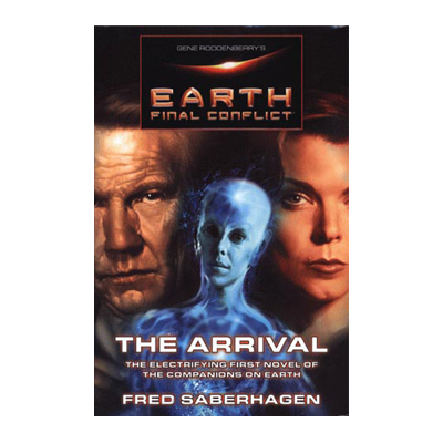 Earth Final Conflict: The Arrival