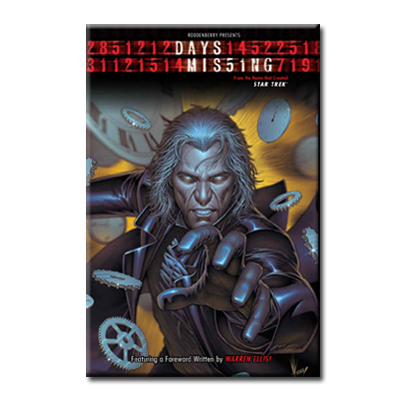 Days Missing Volume 1