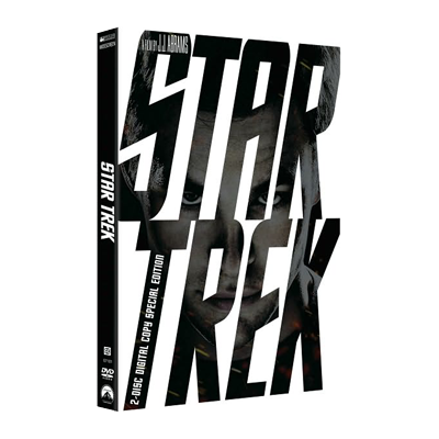 Star Trek: 2 Disc Set