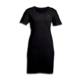 Star Trek Into Darkness T-Shirt Dress