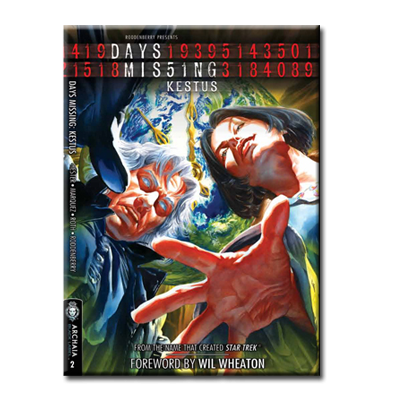 Days Missing Volume 2: Kestus