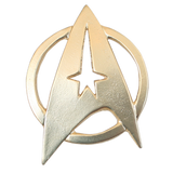 Star Trek: The Motion Picture Insignia Pin
