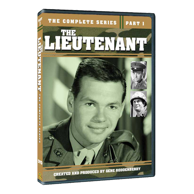 The Lieutenant (Complete Series Pt. 1)