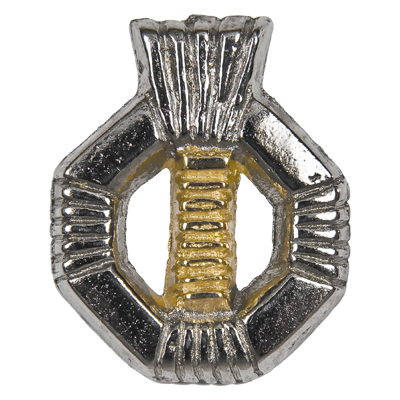 Sr. Chief Petty Officer Rank Pin