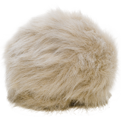Star Trek Electronic Tribble (Beige)