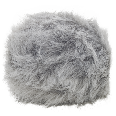 Star Trek Electronic Tribble (Gray)