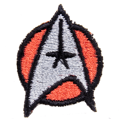 TMP Cadet Patch