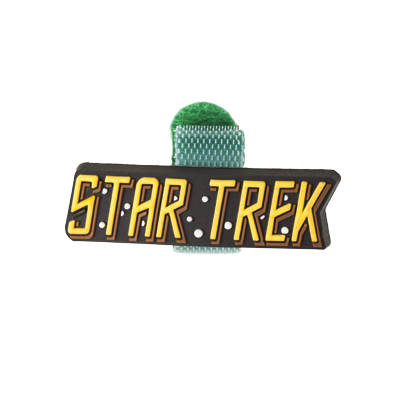 Star Trek Floppet (STAR TREK Logo)