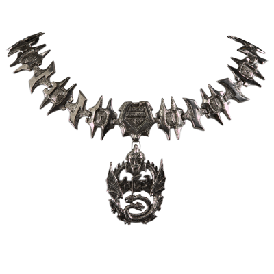 Klingon Chain of Office