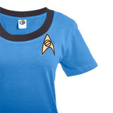 Star Trek Science Officer T-Shirt Dress